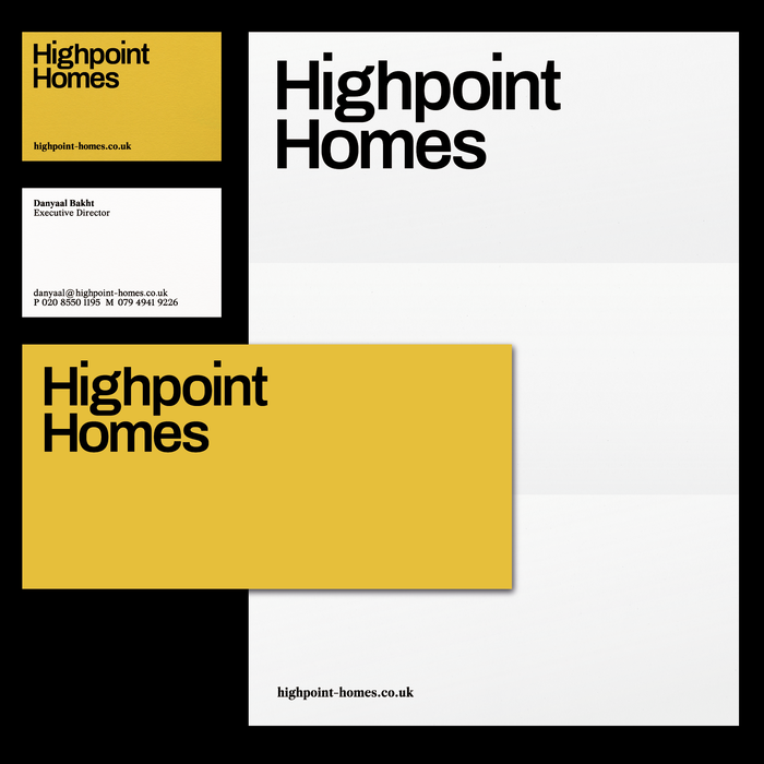 Highpoint Homes 2