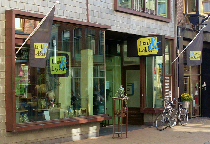 Leuk & Lekker, Groningen 2