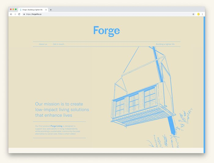 Forge 6