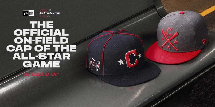 """""""We Reign As One"""" campaign, New Era Cap 6"""