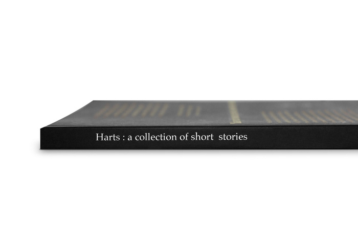 Harts: A Collection of Short Stories 9