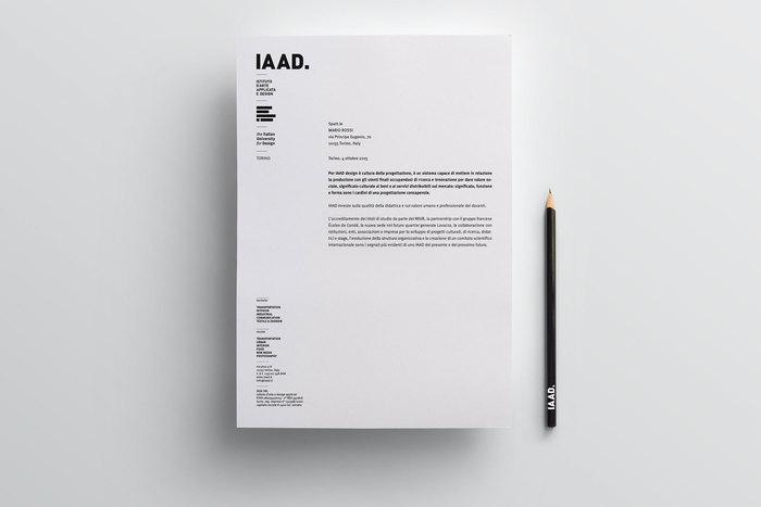 IAAD – The Italian University for Design 5