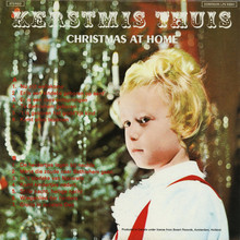 <cite>Kerstmis Thuis (Christmas At Home)</cite>