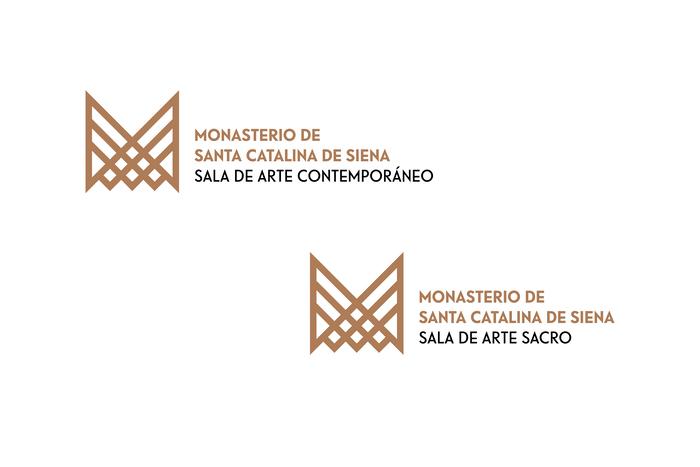 Monasterio de Santa Catalina de Siena 5