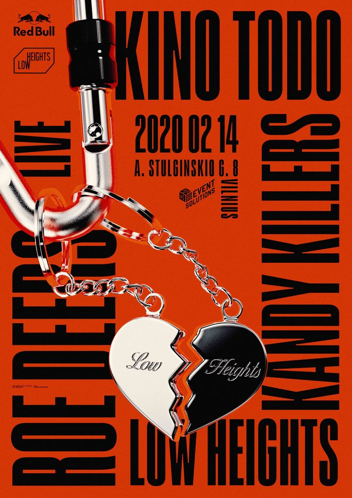 Low Heights presents Kino Todo 2