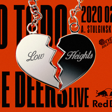 Low Heights presents Kino Todo