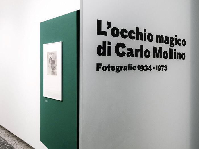 Camera, L'occhio magico di Carlo Mollino 4