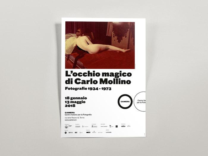 Camera, L'occhio magico di Carlo Mollino 2