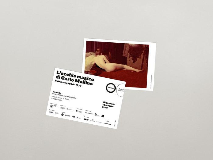 Camera, L'occhio magico di Carlo Mollino 3