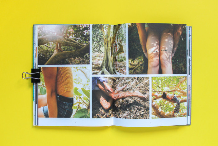 How Does It Feel? A photo journal by Andrew Kearns 5