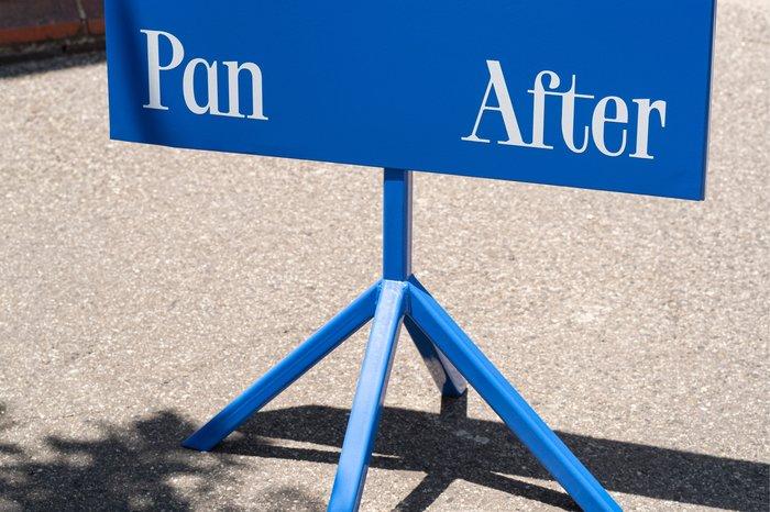 Pan After 6