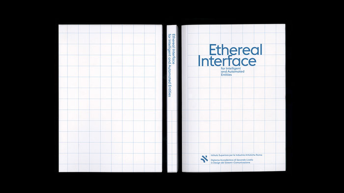 Ethereal Interface 2