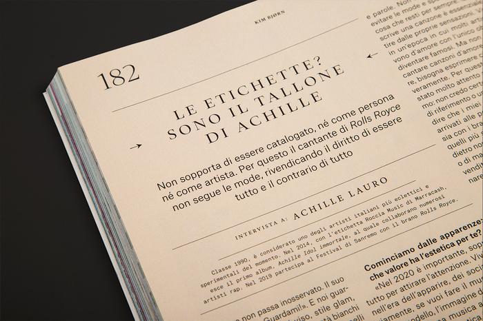 """Wired Italia, n. 91, """"Visioni 2020"""" 11"""