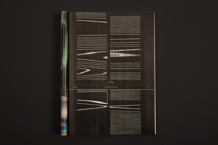 """Wired Italia, n. 91, """"Visioni 2020"""" 3"""