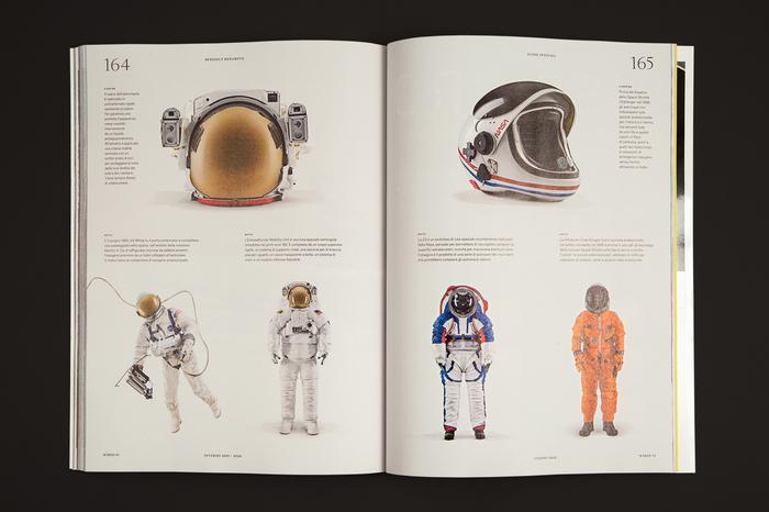 """Wired Italia, n. 91, """"Visioni 2020"""" 8"""