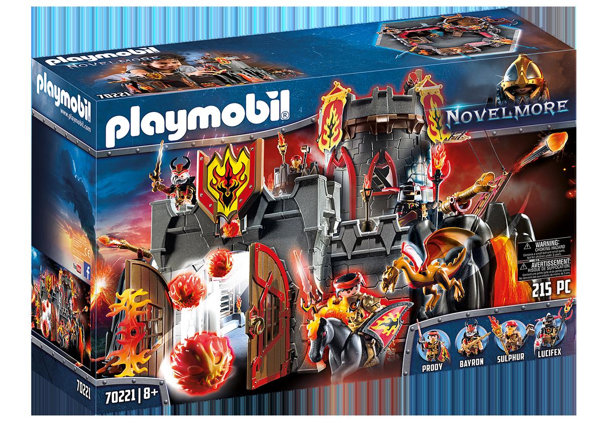 playmobil ausmalbilder novelmore  playmobil deutschland
