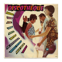 <cite>Discotheque</cite> (Coronet Records)
