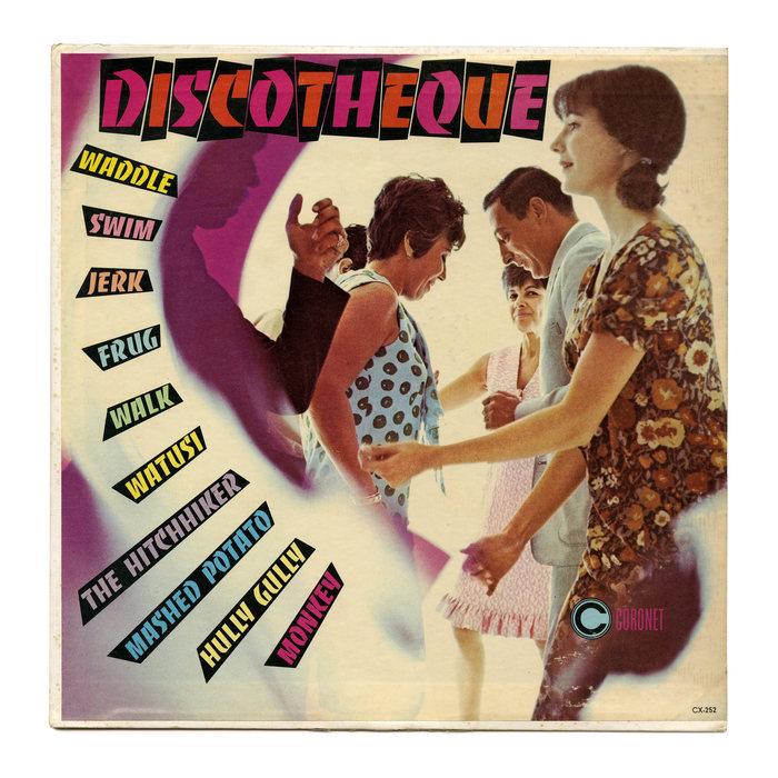 Discotheque (Coronet Records)