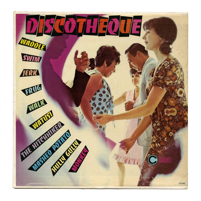 Discotheque (Coronet Records)