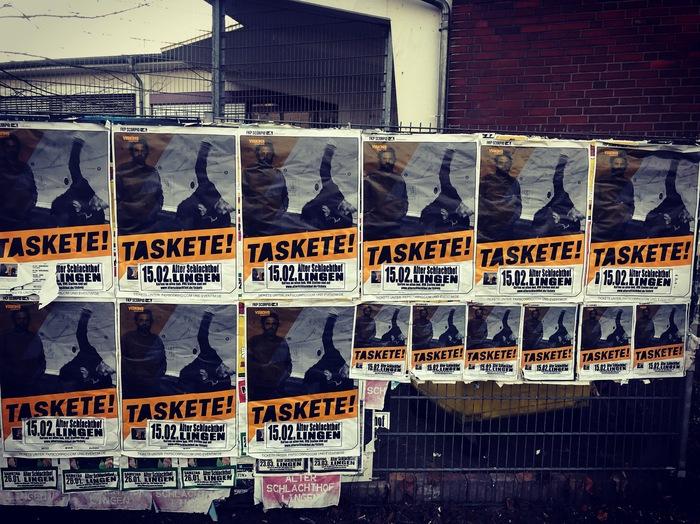 Taskete! 6