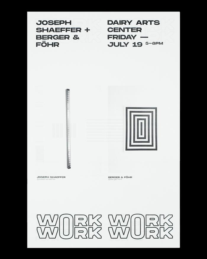 Work Work 4