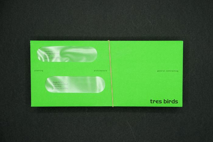 Tres Birds 5