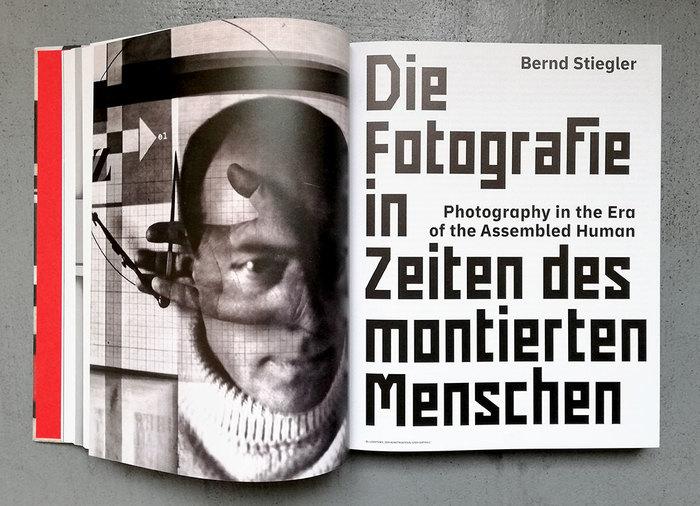 The Assembled Human / Der montierte Mensch 2