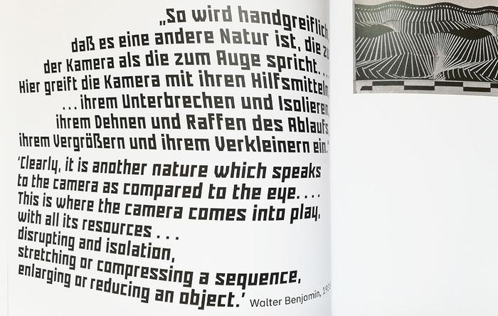 The Assembled Human / Der montierte Mensch 4