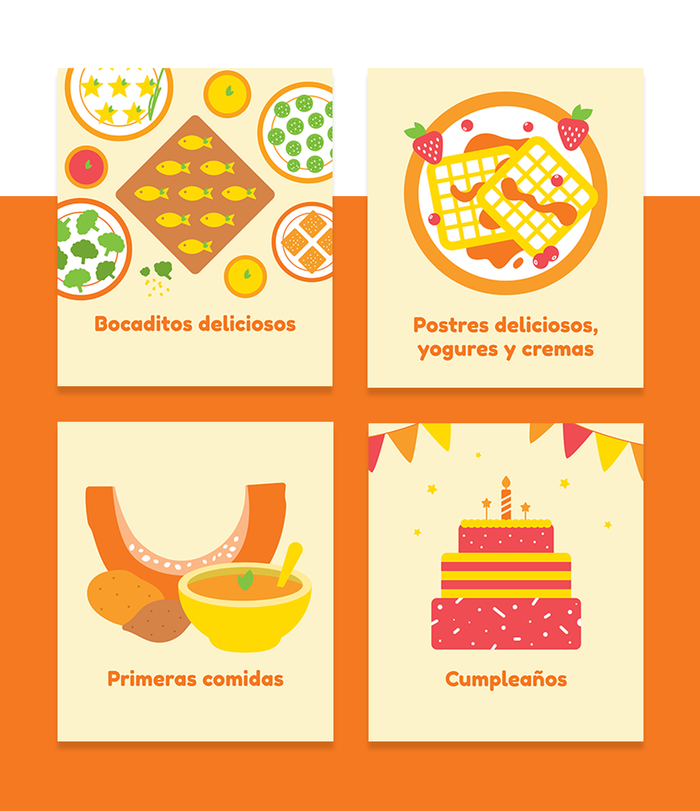 Cocina sin gluten para niños by Dolly Walsh 4