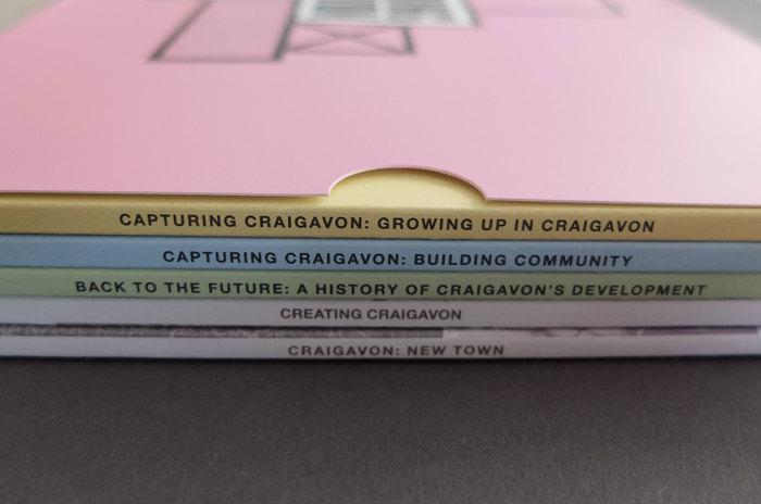 Creating Craigavon 8
