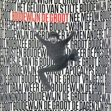 Boudewijn de Groot – <cite>Boudewijn de Groot</cite> album art