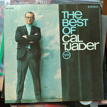 <cite>The Best of Cal Tjader</cite>