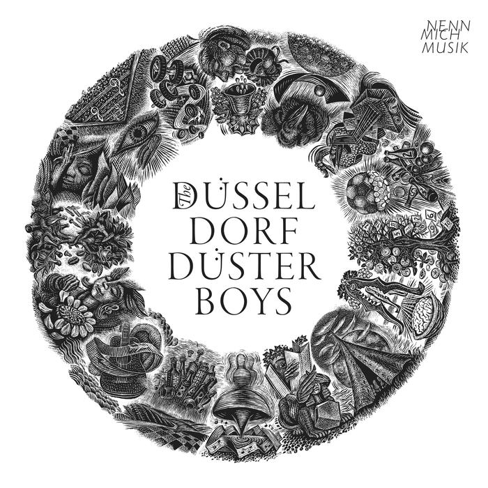 The Düsseldorf Düsterboys: Nenn mich Musik.