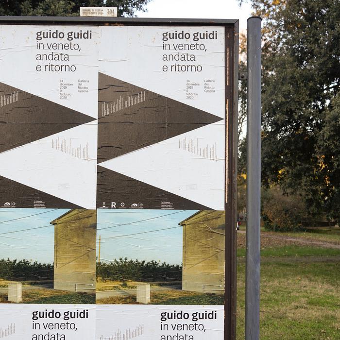 Guido Guidi. In Veneto, andata e ritorno 1