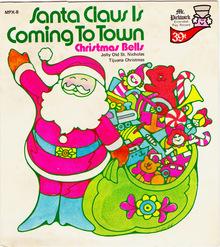 Mr. Pickwick Christmas EPs