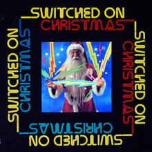 <cite>Switched On Christmas</cite>