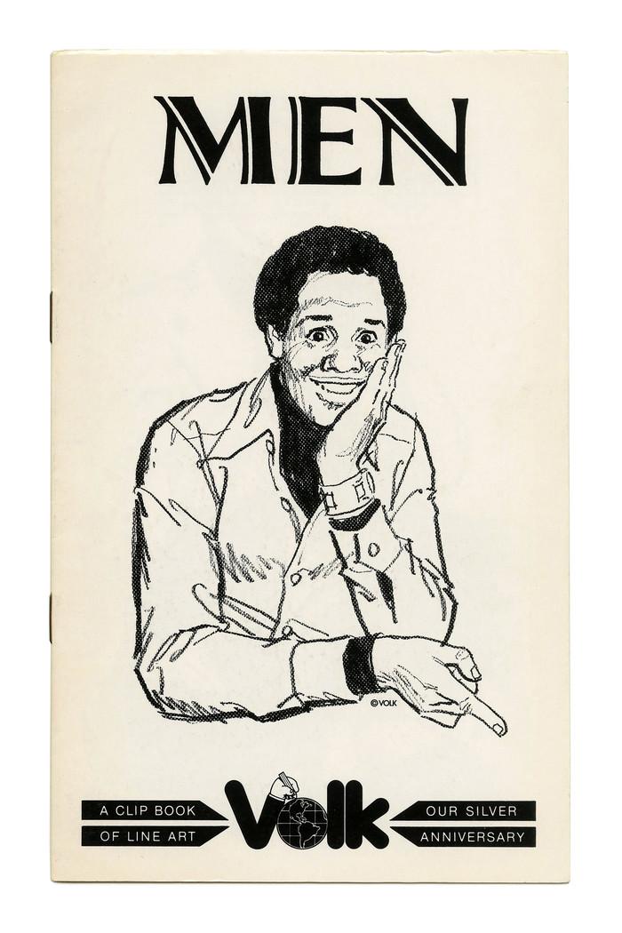 """""""Men"""" (No. 302) ft. ."""