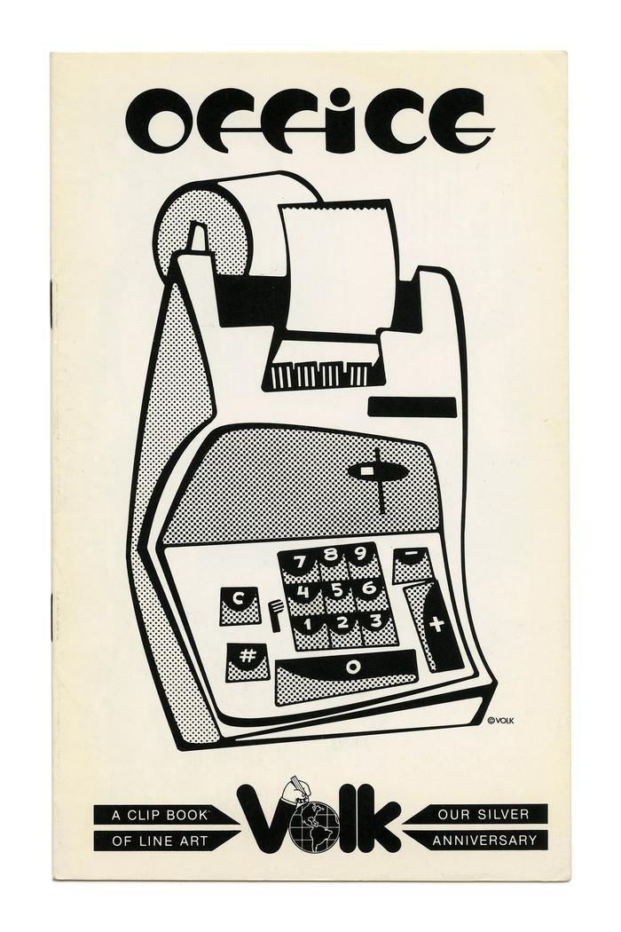 """""""Office"""" (No. 296) ft. Bobo Bold."""