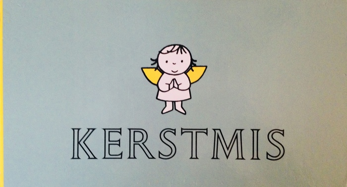 Kerstmis by Dick Bruna 1