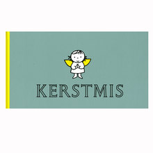 <cite>Kerstmis</cite> by Dick Bruna