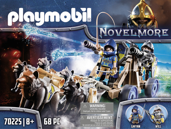 Playmobil Novelmore 2