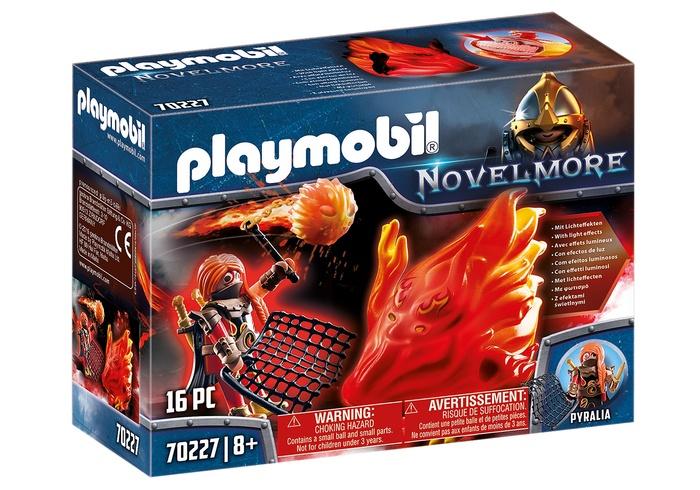 Playmobil Novelmore 1