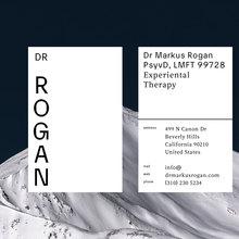 Dr Markus Rogan