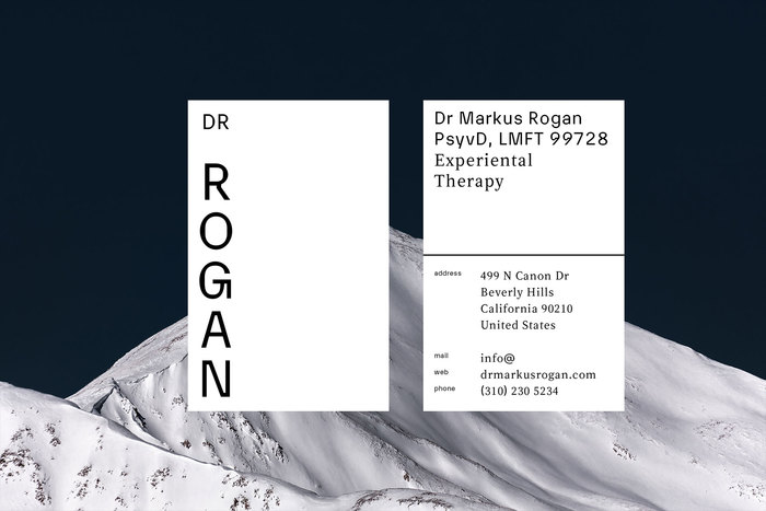 Dr Markus Rogan 1