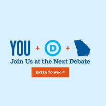 Democratic National Committee website