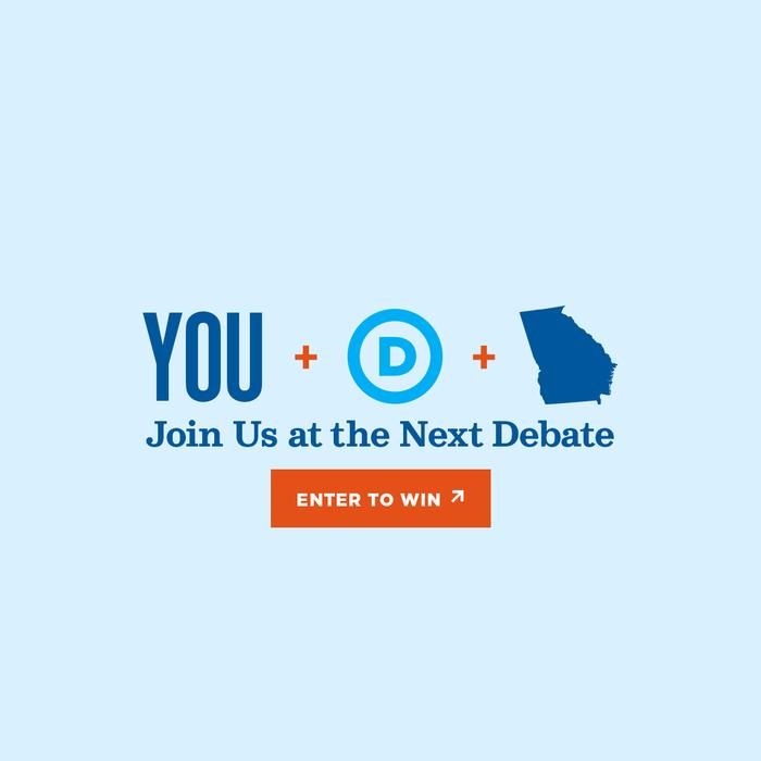 Democratic National Committee website 3