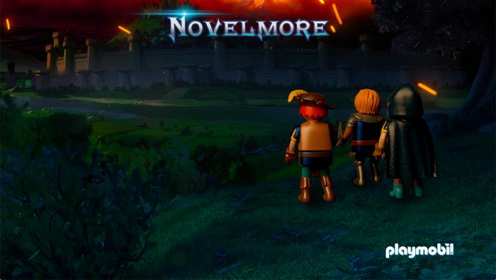 Playmobil Novelmore 5