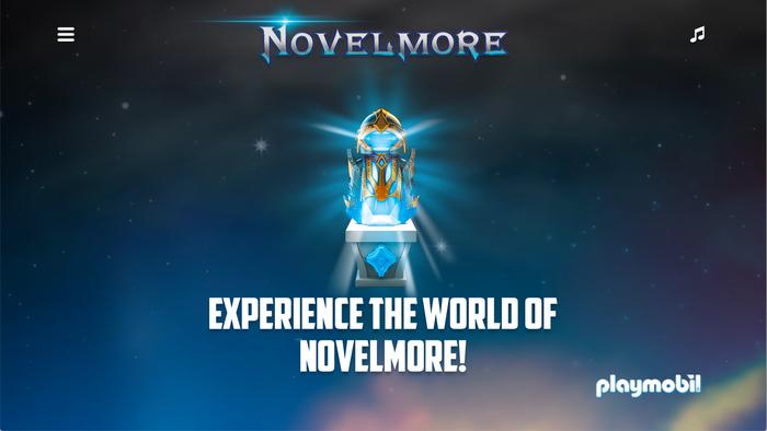 Playmobil Novelmore 4