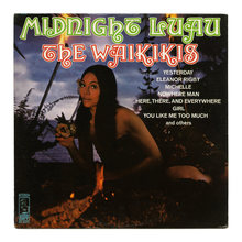 <cite>Midnight Luau</cite> – The Waikikis