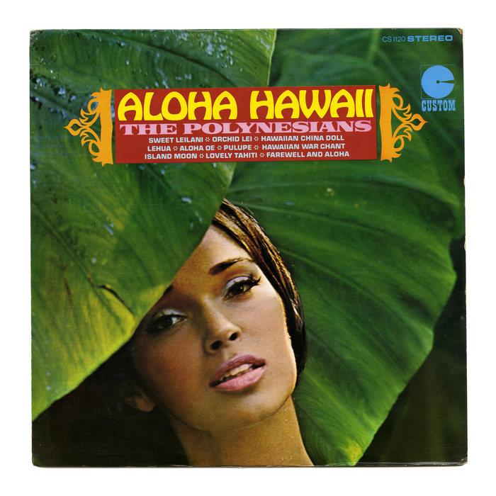 Aloha Hawaii – The Polynesians